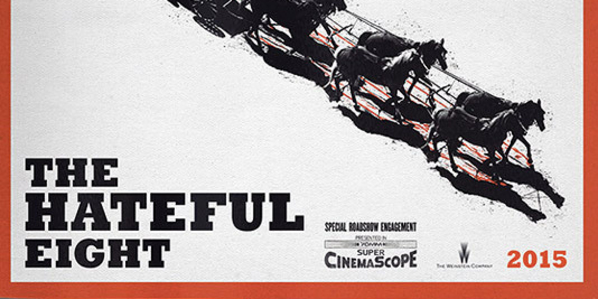 """Quentin Tarantino\'s """"The Hateful Eight"""" Reviewed   rock nyc   get ..."""