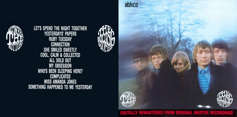 Oldies But Goldies: I Take A Look At Three Stones albums
