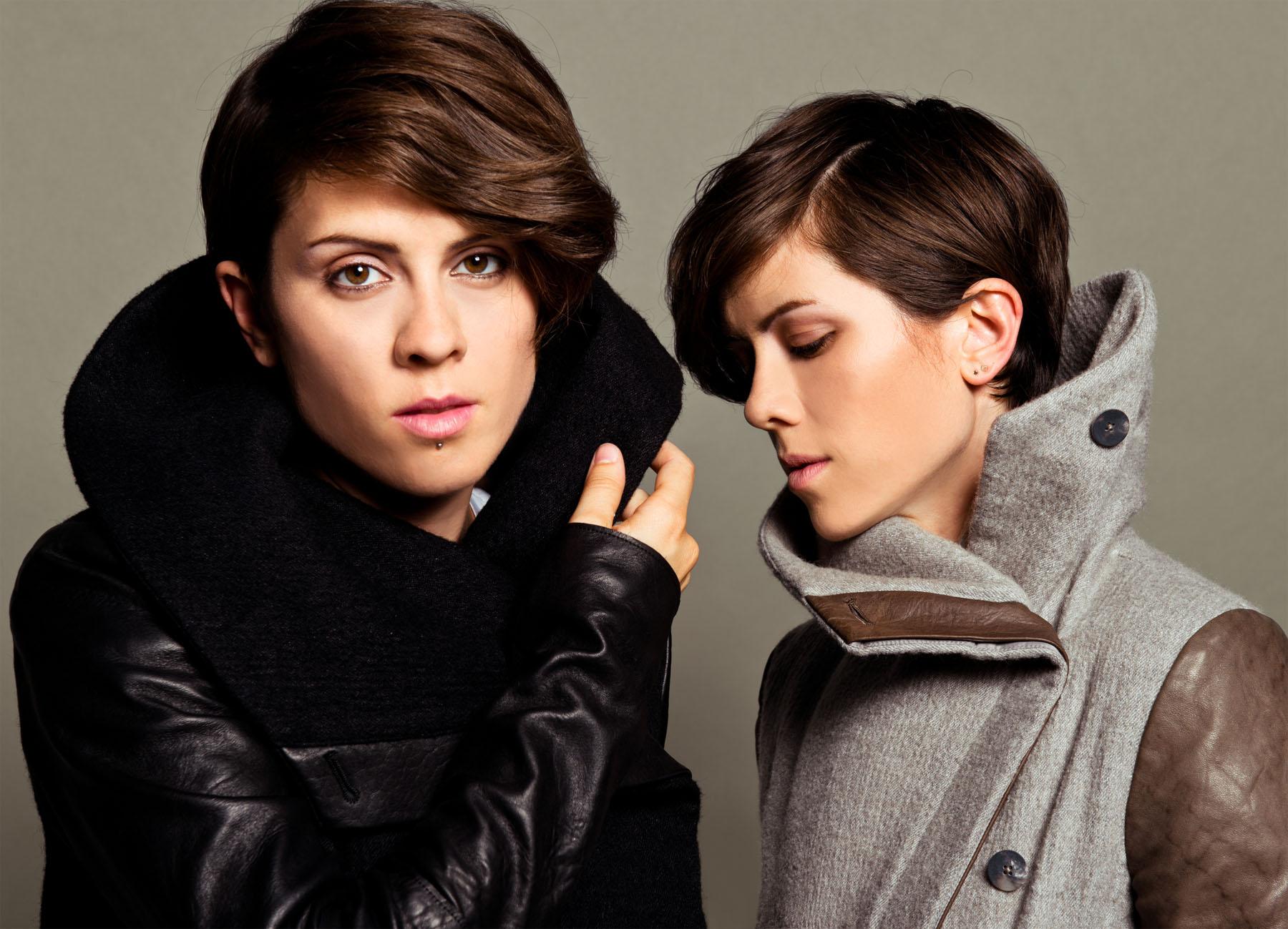 Tegan and sara ethnicity