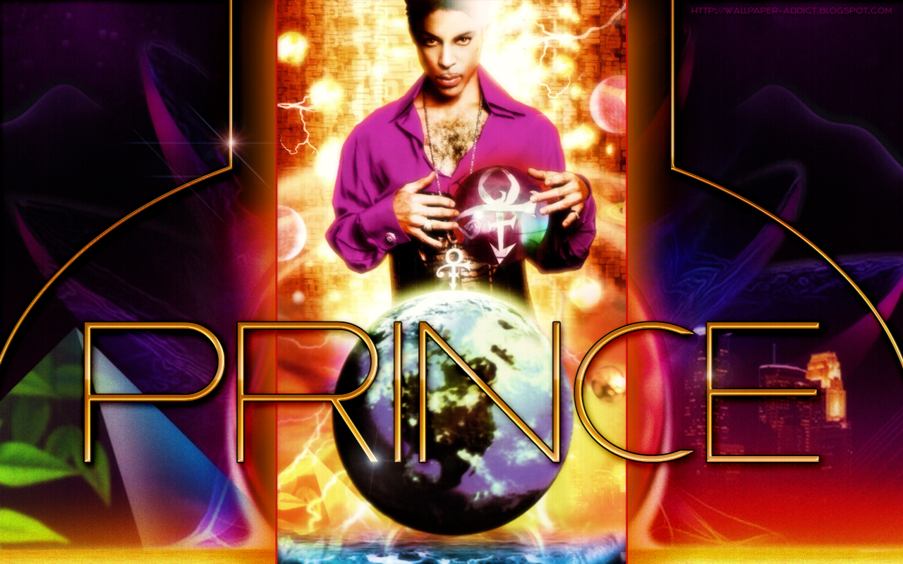 Prince Rock Nyc Get Your Mind Right