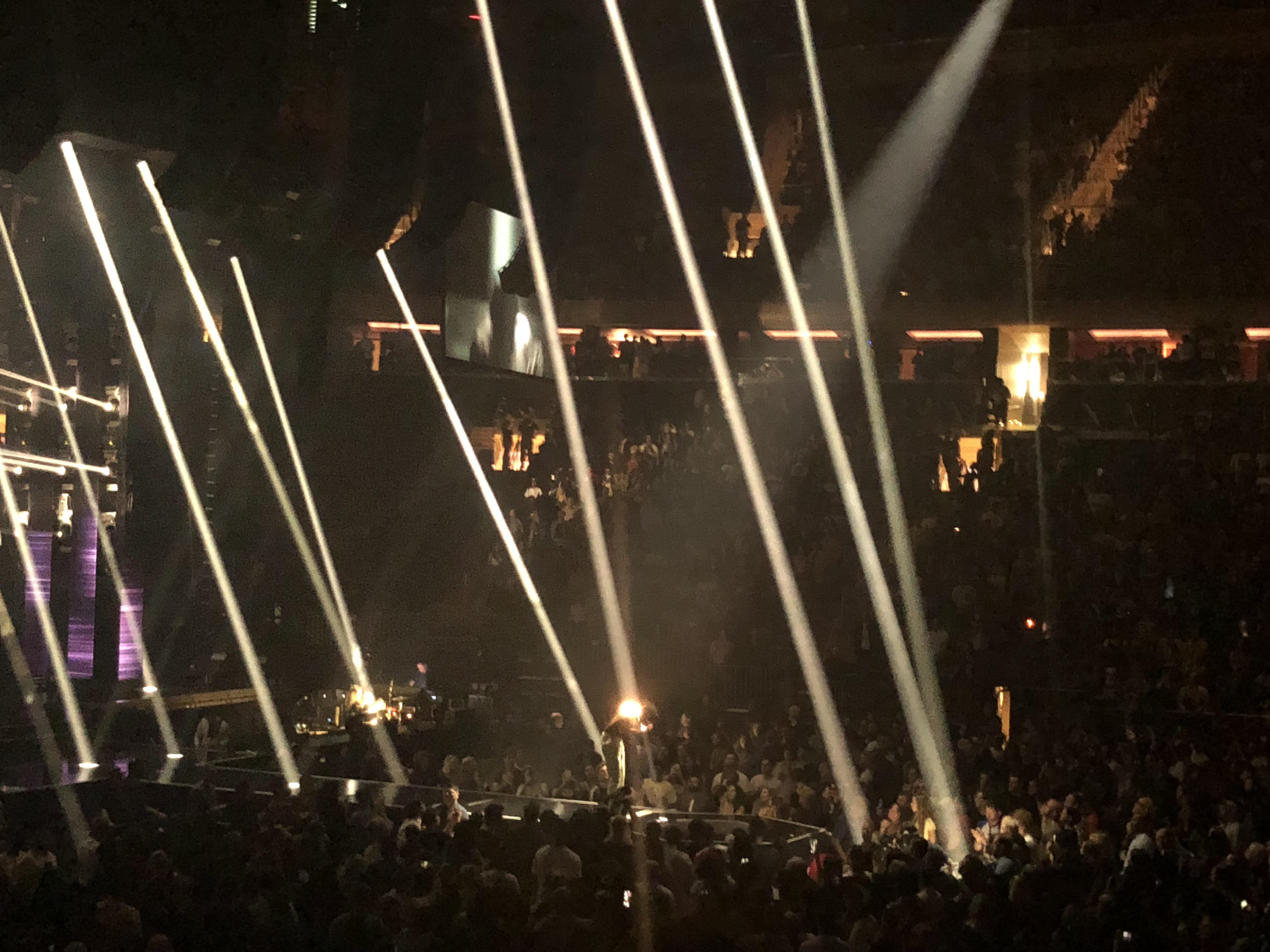 "Childish Gambino\'s ""This Is America"" Tour At Madison Square Garden ..."
