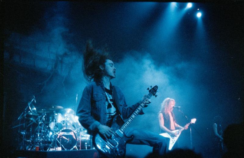 Metallica Archives - RockNYCRockNYC |