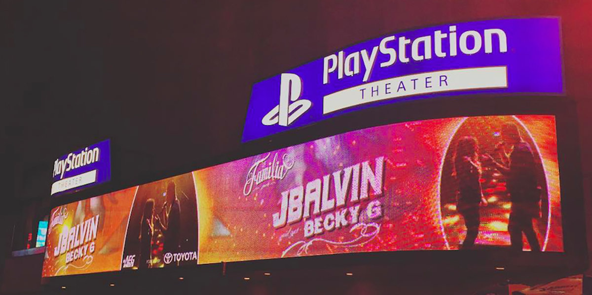 Playstation Theatre Closing January 1st 2020 Rock Nycrock Nyc
