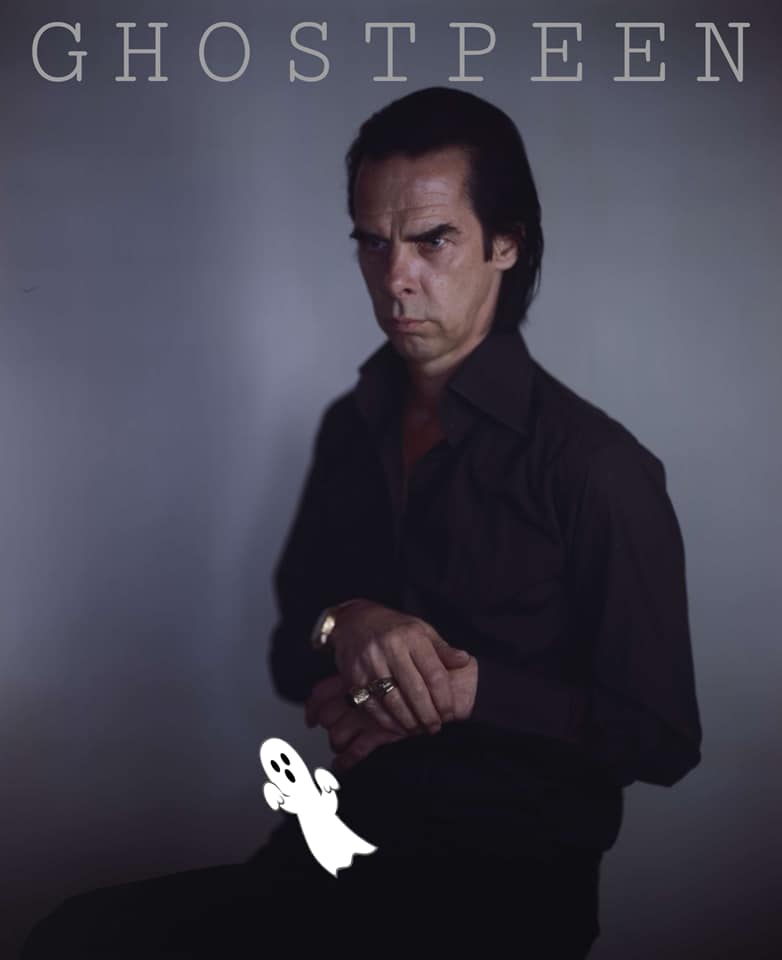 Nick Cave and the Bad Memes