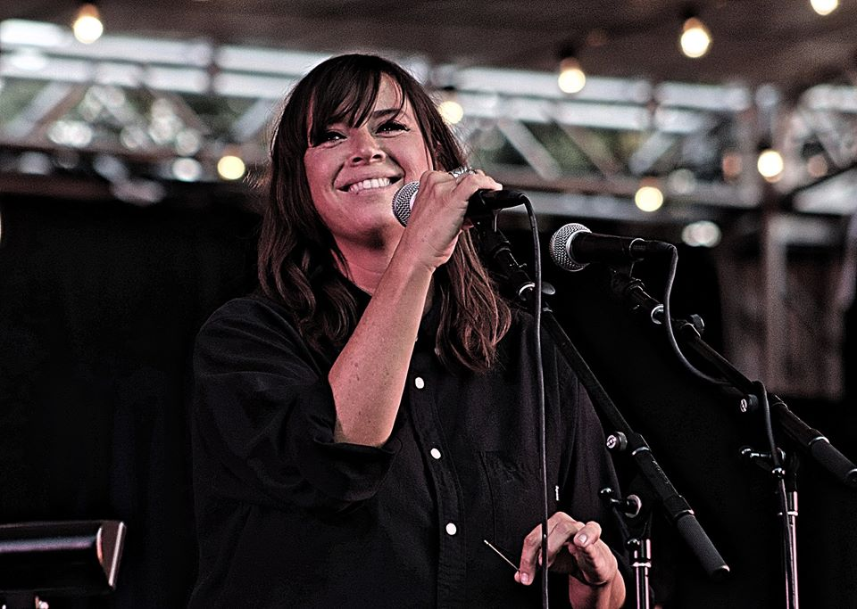 Cat Power at the Echo