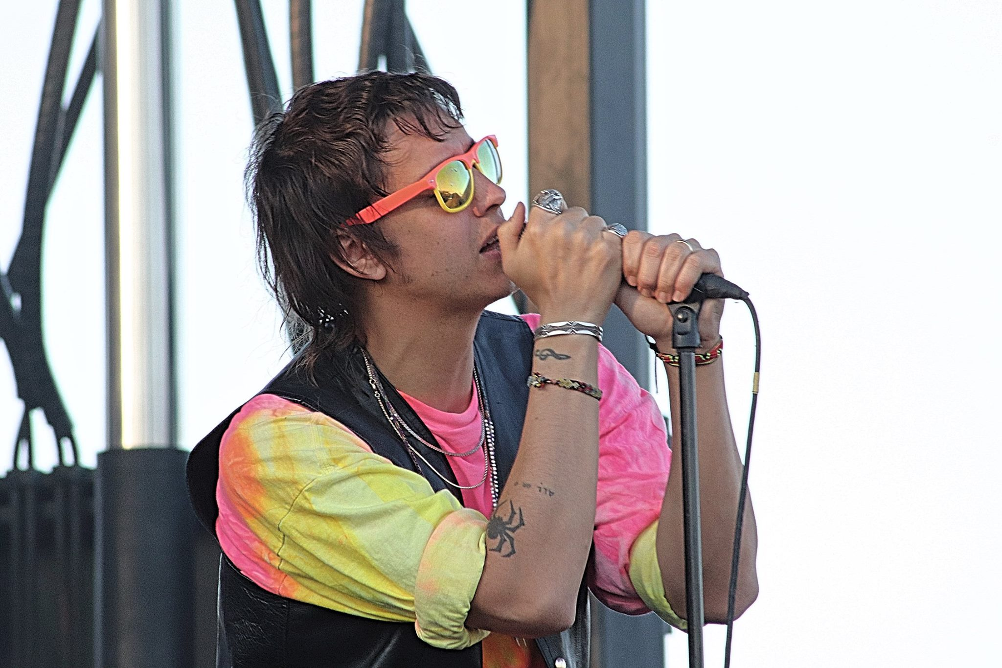 new song by The Voidz