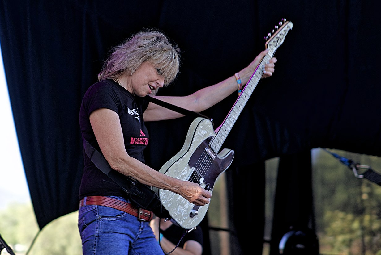 Chrissie Hynde Writes Open Letter To Trump