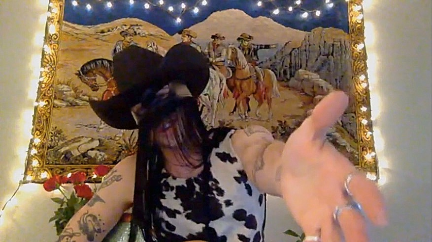 Live Stream By Orville Peck