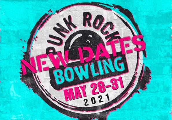 Punk Rock Bowling canceled