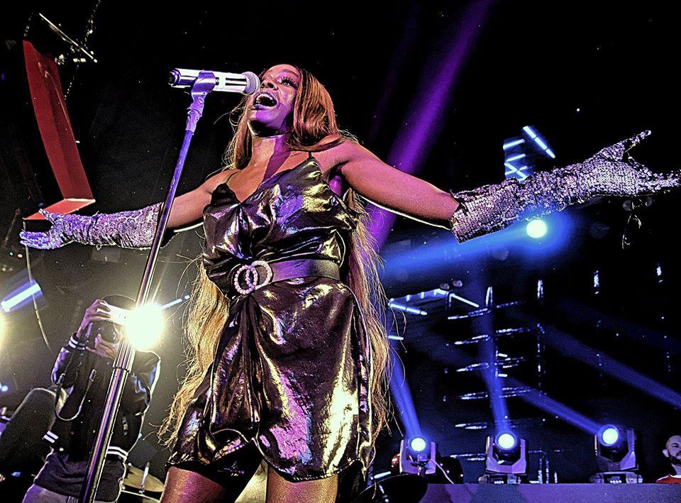 Azealia Banks Nicki Minaj