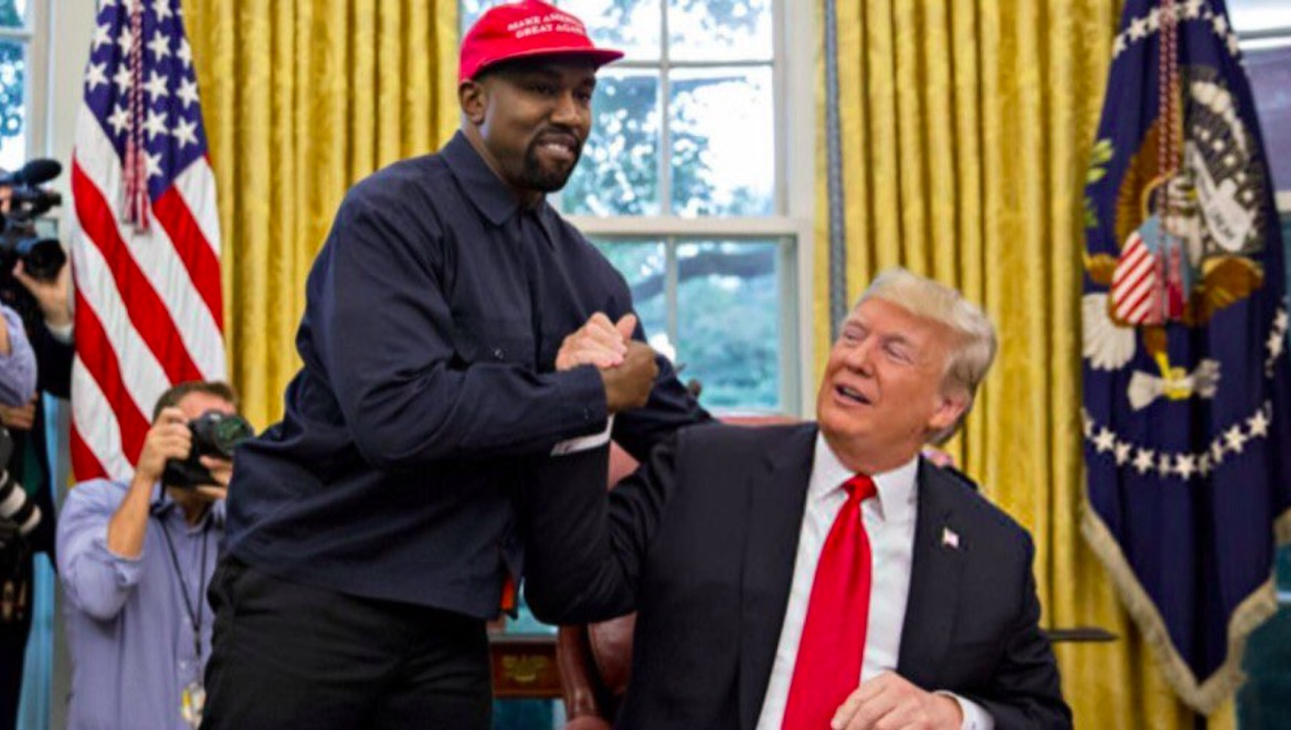 Is Kanye West Really Running