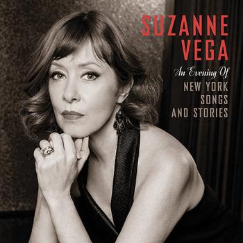 Suzanne Vega debuts
