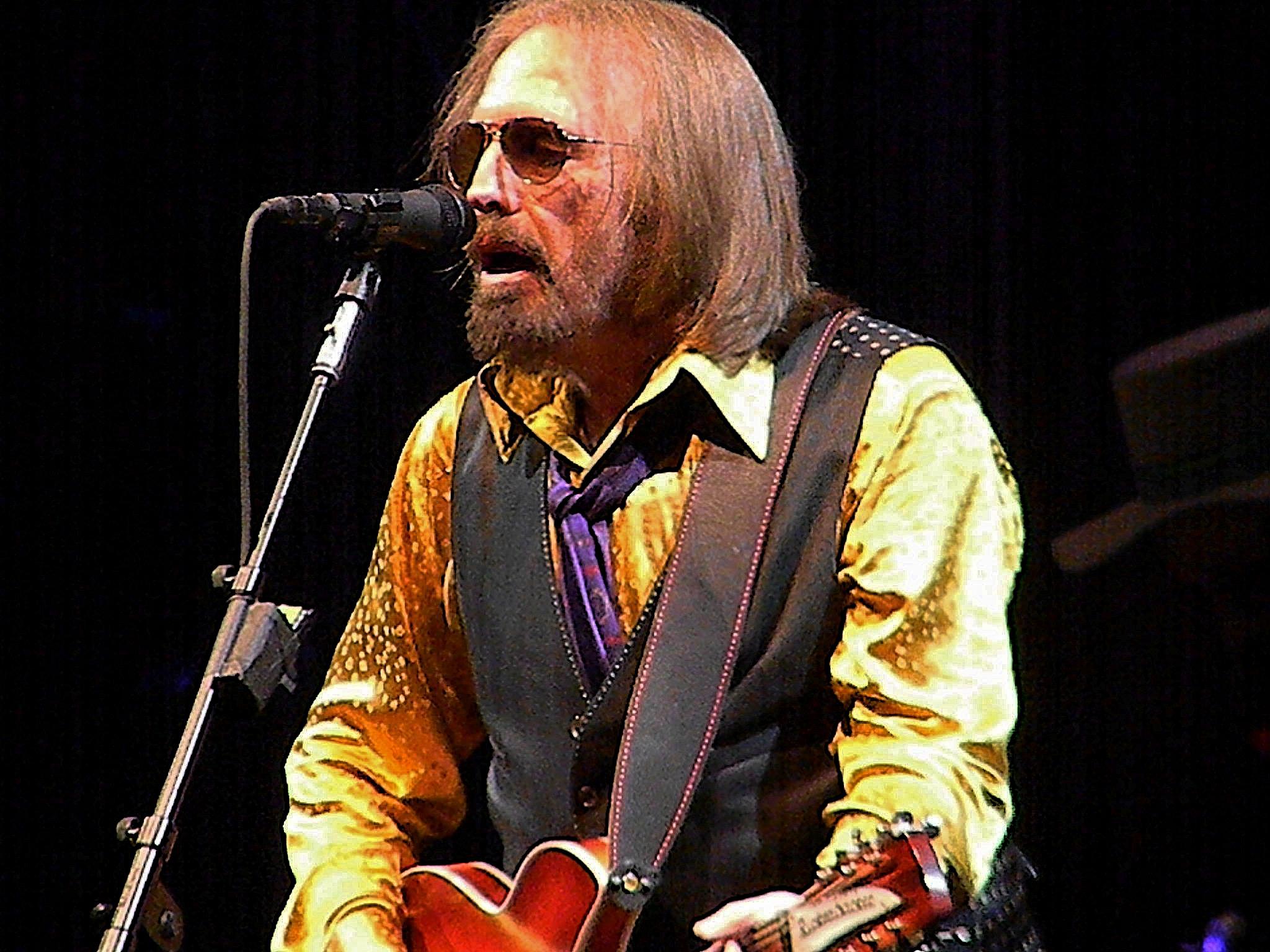 Tom Petty's 70th Birthday