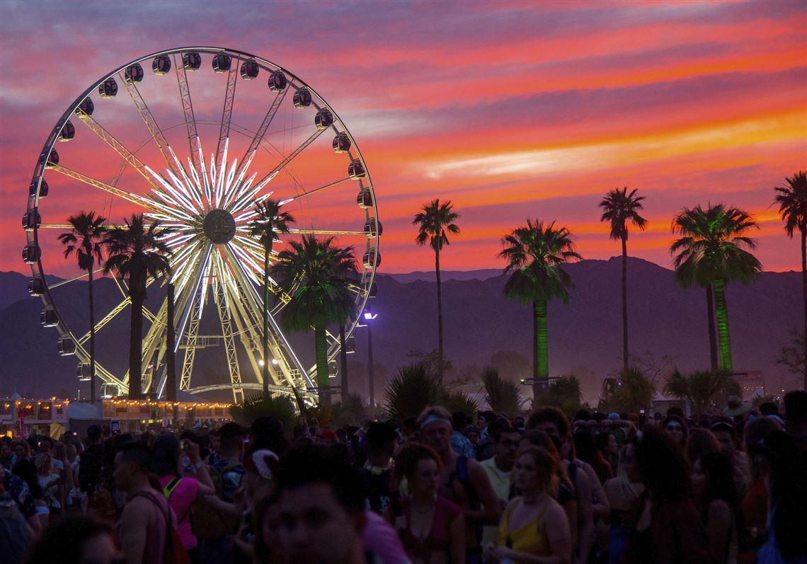 Coachella may have