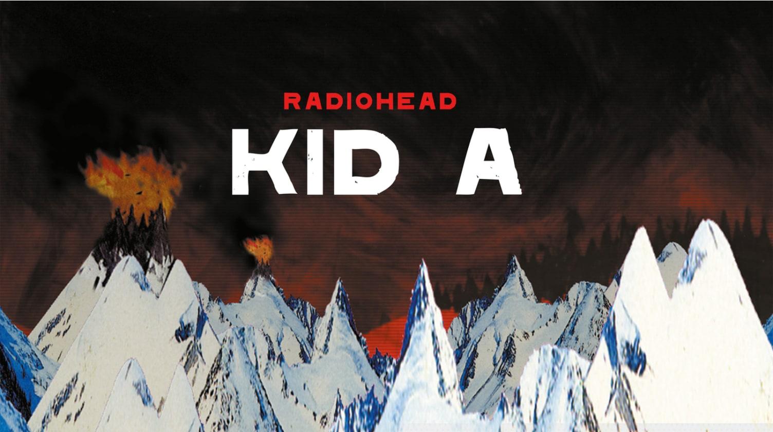 Radiohead's 'Kid A' turned 20