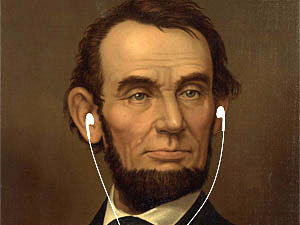 Abraham Lincoln Was A True Opera Lover
