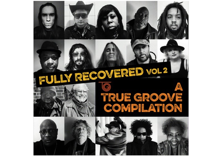 Fully Recovered vol.2