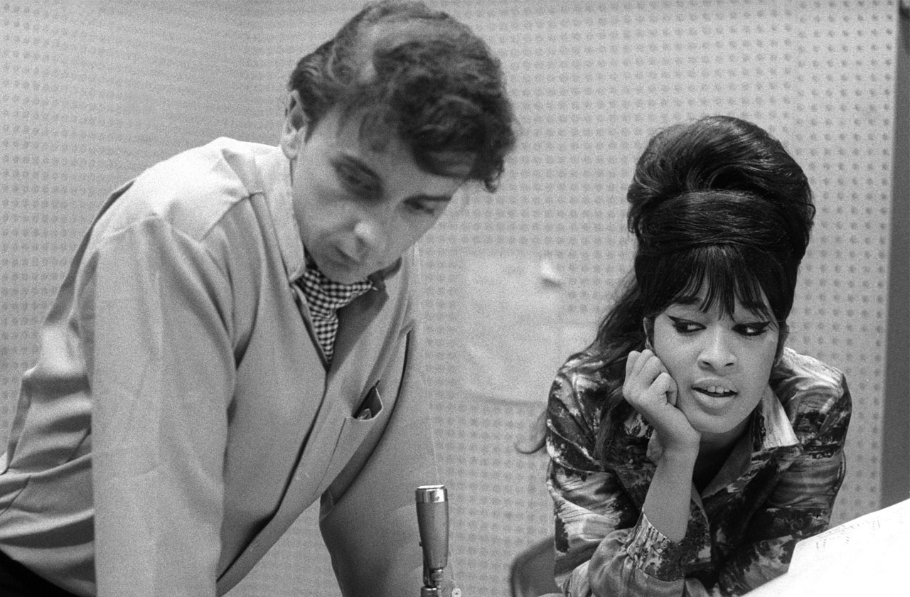 The Death Of Phil Spector