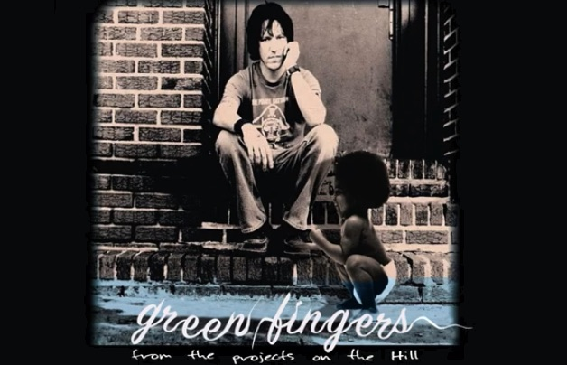 love for Elliott Smith from the Hip hop community