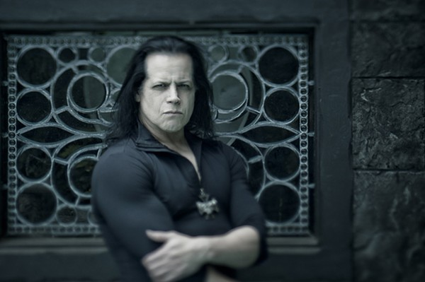 Glenn Danzig cancel culture