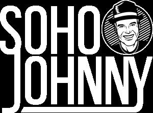 Soho Johnny Logo