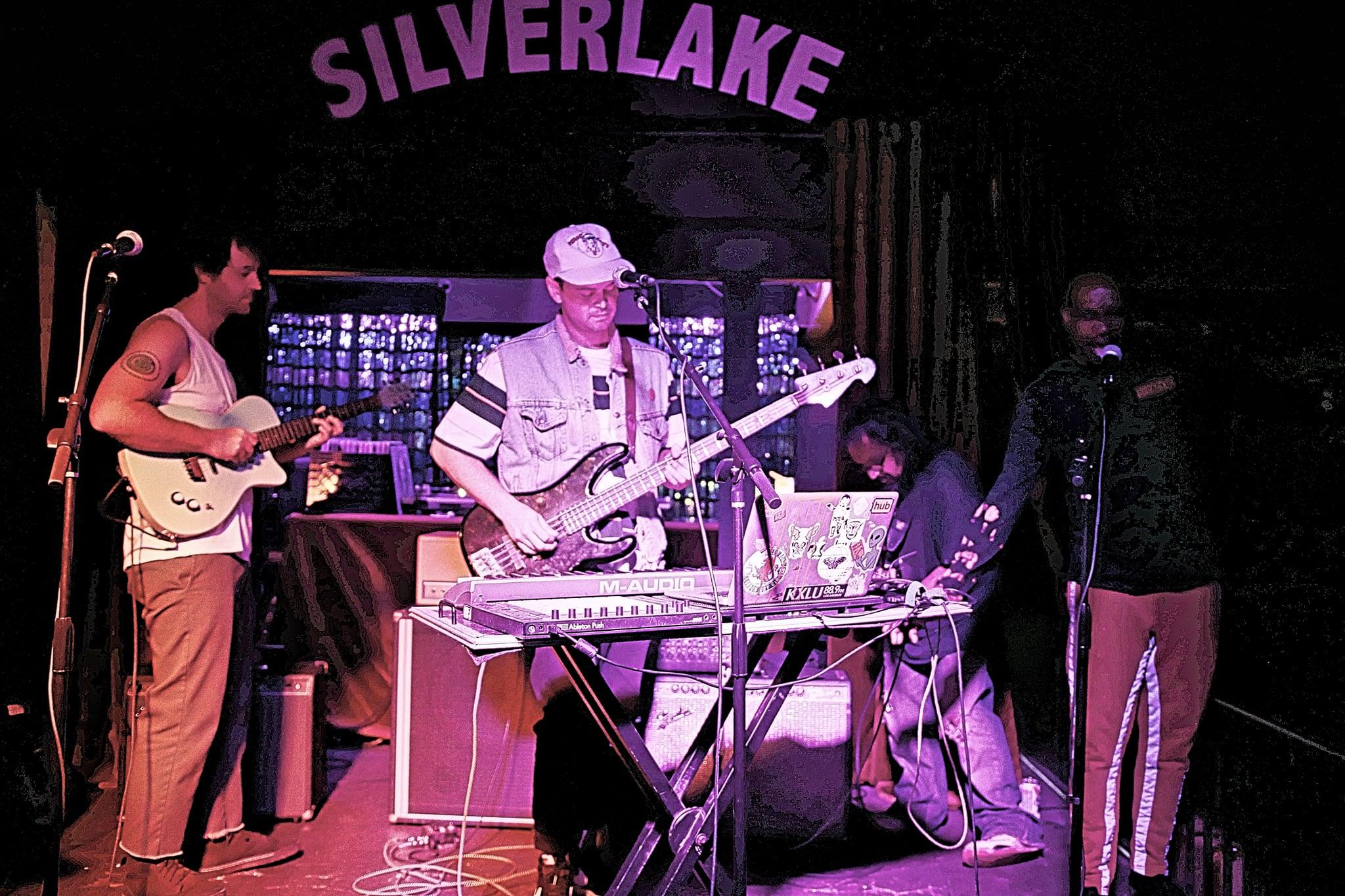 Juggs at the Silverlake Lounge